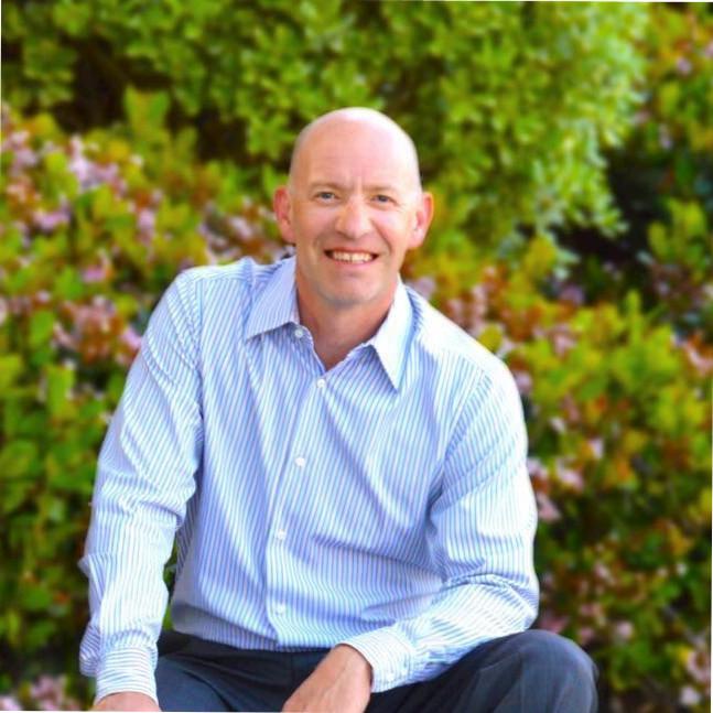 Malcolm Bohm