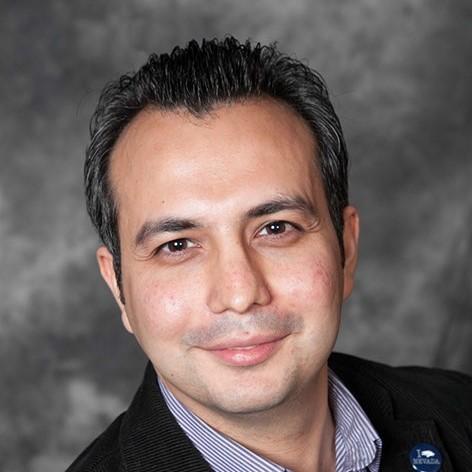 Ebrahim Tarshizi, PhD, MBA